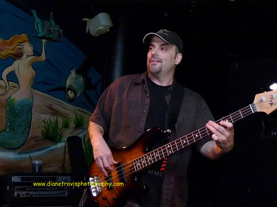 Pat Russell Band 069