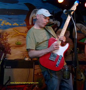 Pat Russell Band 036