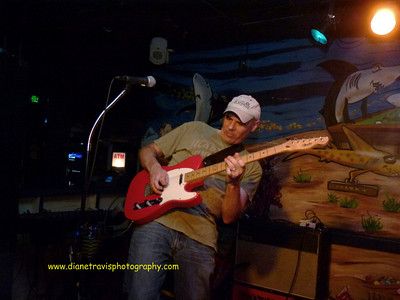 Pat Russell Band 038