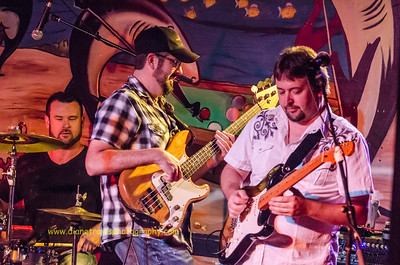 Pat Russell Band-0007