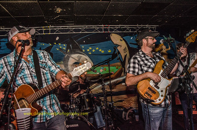 Pat Russell Band-0043