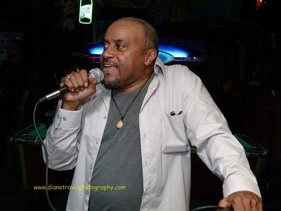 Peter Clements - vocalist extraordinaire !