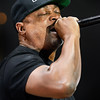 Chuck D (Public Enemy) of Prophets of Rage