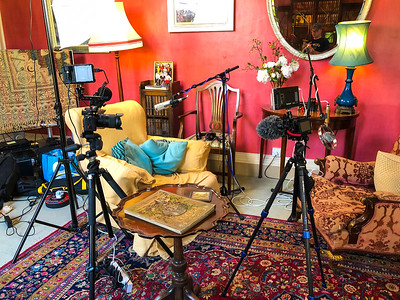 The Interview Suite
