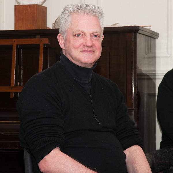 Garry Wall