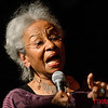 Betty Neals ~ spoken word