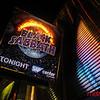 Rival Sons (supporting) Black Sabbath ~ SAP Center  09 Feb 2016