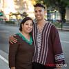 Rodrigo y Gabriela 2016 @ City National Civic August 9, 2016.