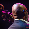 Gerald Cannon - Will Calhoun tribute to Elvin Jones