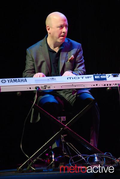 Richard Germanson - Will Calhoun tribute to Elvin Jones