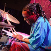 Will Calhoun - Will Calhoun tribute to Elvin Jones