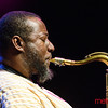 Antoine Roney - Will Calhoun tribute to Elvin Jones