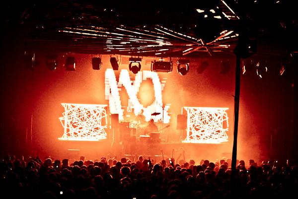 STRP 2009 Festival (Aphex Twin, Square Pusher, Luke Vibert)