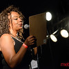 Ms. Vicci ~ Jazzfest Host from KKUP Radio