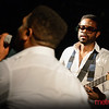 Adrian Younge Band