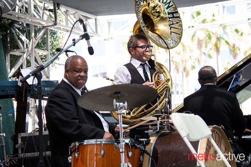 "Preservation Hall Jazz Band<br /> <br /> Photo by Geoffrey Smith II    <a href=""http://www.geoffreysmithphotography.com"">http://www.geoffreysmithphotography.com</a>"