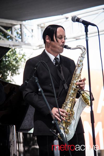 "Preservation Hall Jazz Band<br /> <br /> Photo by Geoffrey Smith II |  <a href=""http://www.geoffreysmithphotography.com"">http://www.geoffreysmithphotography.com</a>"