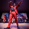 Sobrato Organization Main Stage // Johnny Gill