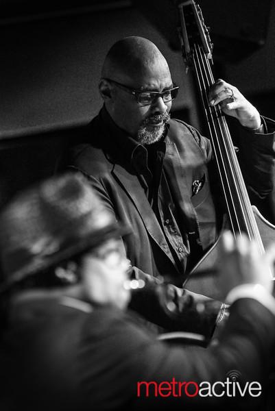 Nicholas Payton Trio: Letters & Numbers - Jade Leaf Lounge