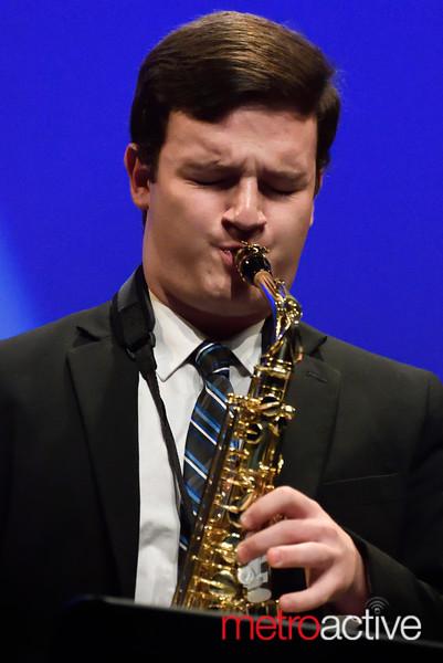 SJSU Jazz Orchestra