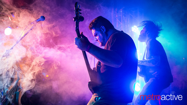San Jose Stoner Rock Fest 2105
