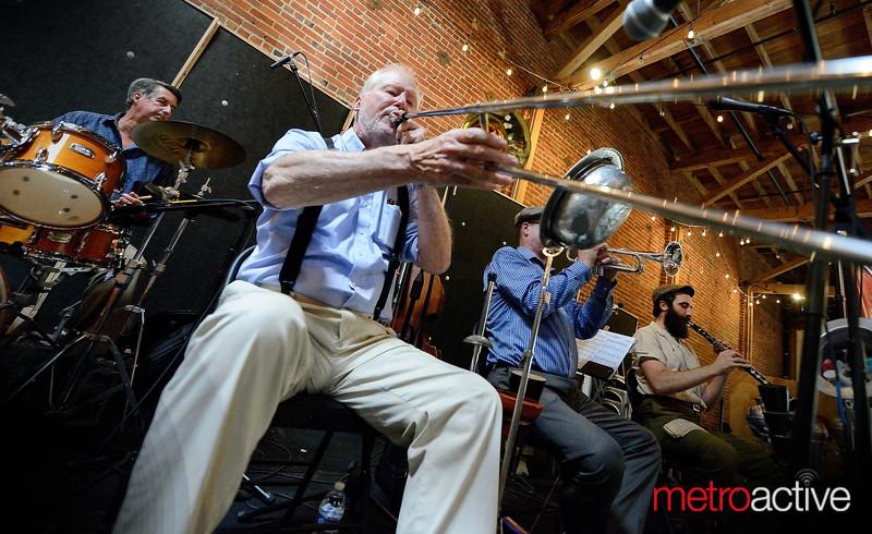 Clint Baker Band