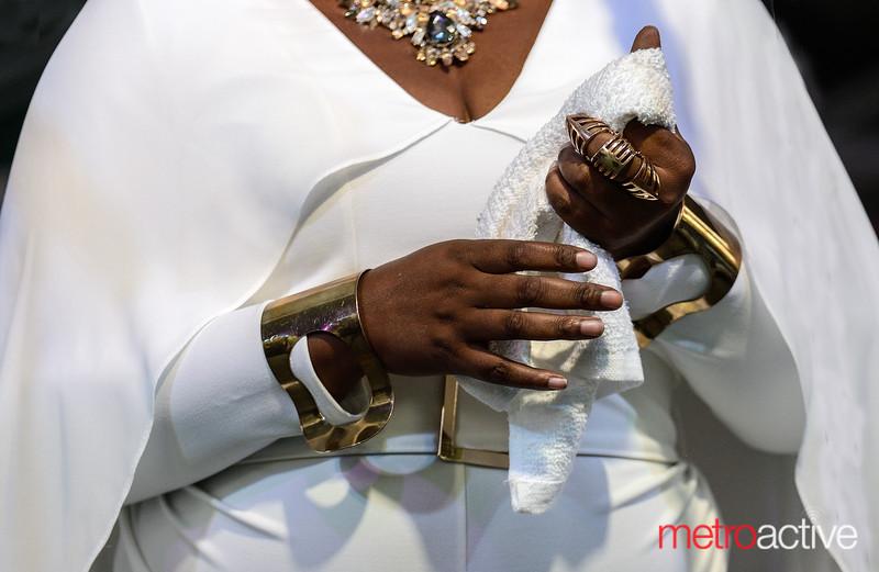 Terri Lyne Carrington's Mosaic Project: Jaguar White