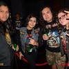 Saxon at the Rockbar ~ San Jose  29 May 2015