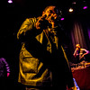 """Rap artist Sir Mix-A-Lot performing at The Ritz in downtown San Jose on October 22nd, 2015. Photos by Geoffrey Smith II 
