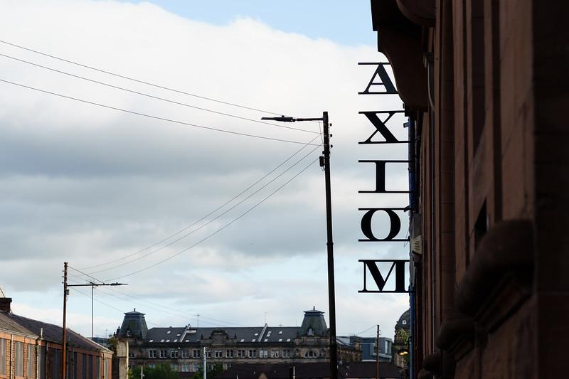 Brewgood Axiom