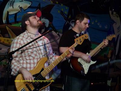 Sunshine City Band 169