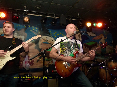 Sunshine City Band 288