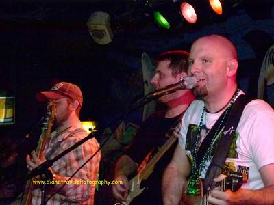 Sunshine City Band 183