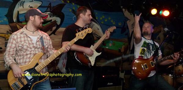 Sunshine City Band 248