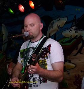 Sunshine City Band 157