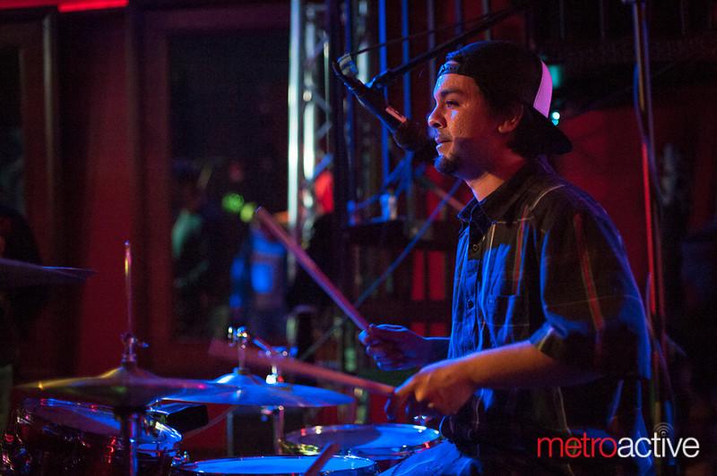 Zach Malosh, Relapse