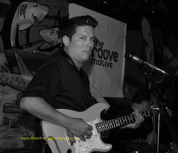 The Groove motive 063