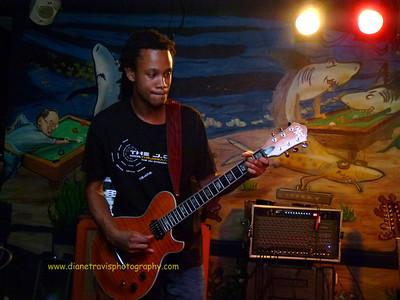 The J O B  Band 034