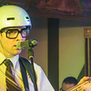 The Spazmatics : March 22nd, 2013 @ The Britannia Arms, Almaden