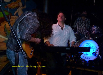 The Trongone Band 054