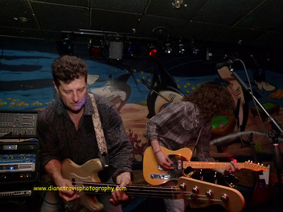 The Trongone Band 072