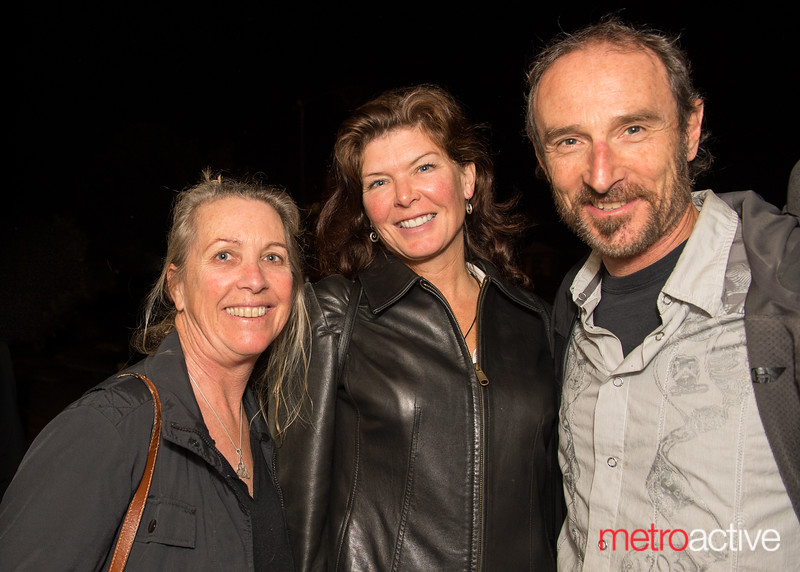 Tommy Emmanuel; Jackie Bristol; Heritage Theatre; Metro; metroactive; Live music; Bay Area; Campbell; Brian Kirksey