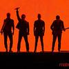 "U2's ""Joshua Tree 2017"" Tour // Levi Stadium // 17 May 2017"