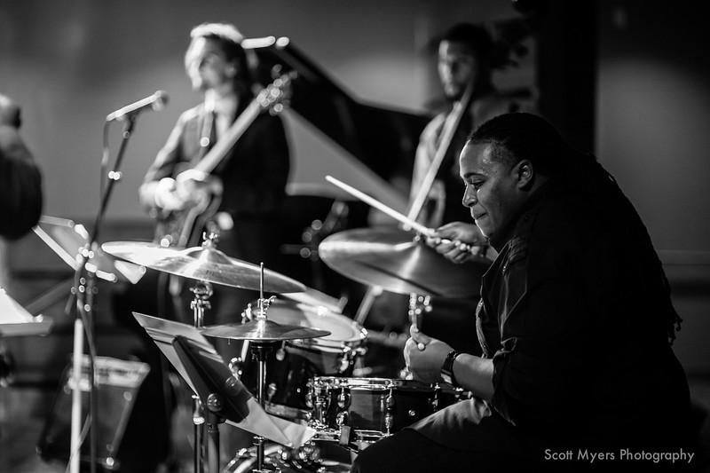 Jamison Ross, UNO Sandbar performance.