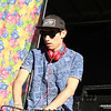 Crizzly @ Van's Warped Tour.  Images by: CJ
