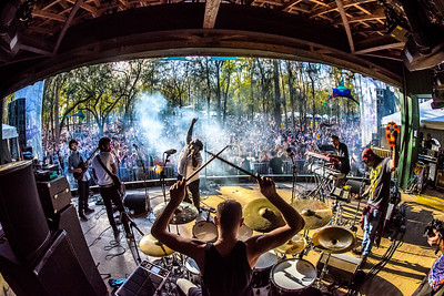 AURA Music & Arts Festival at the Spirit Of Suwannee Music Park in Live Oak, FL March 6-8, 2015 ©2015 Jason Koerner Photography