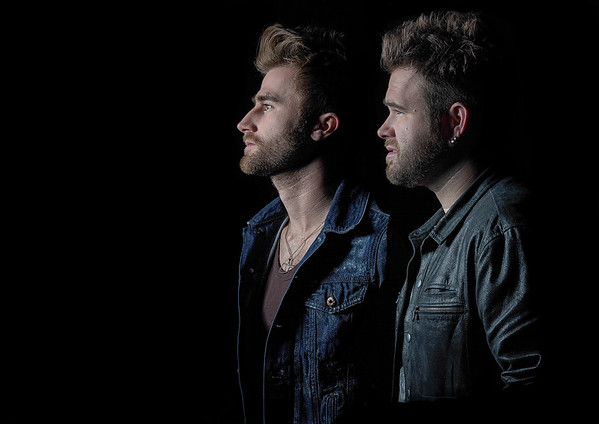 Country Music Artist The Swon Brothers