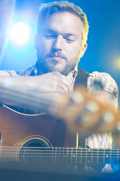 Country Music Artist Logan Mize