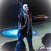 Rob Halford of Judas Priest live at The Venue