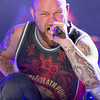 Ivan Moody of 5FDP